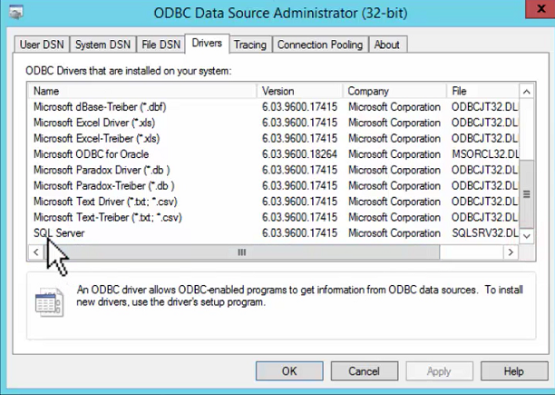 Postgresql Odbc Driver Download 64 Bit